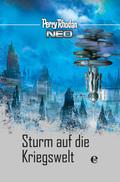 Perry Rhodan Neo - Sturm auf die Kriegswelt