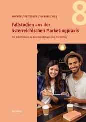 Fallstudien aus der österreichischen Marketingpraxis 8