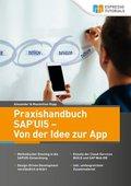 Praxishandbuch SAP UI5 - Von der Idee zur App
