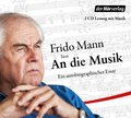 An die Musik, 2 Audio-CDs