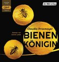 Bienenkönigin, 1 MP3-CD