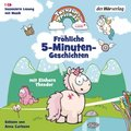 Einhorn Theodor, 1 Audio-CD