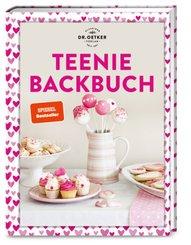 Dr. Oetker Teenie Backbuch
