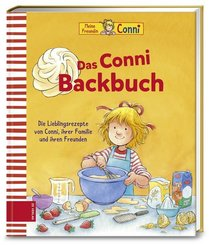 Das Conni Backbuch