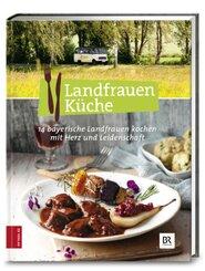 Landfrauenküche; Band 1 - Bd.5