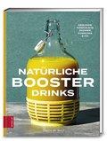 Natürliche Booster Drinks