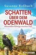 Schatten über dem Odenwald