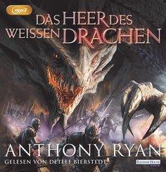Das Heer des Weißen Drachen, 3 MP3-CDs