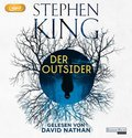 Der Outsider, 3 MP3-CDs