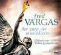 Der Zorn der Einsiedlerin, 6 Audio-CDs