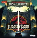 Jurassic Park, 2 Audio-CD,