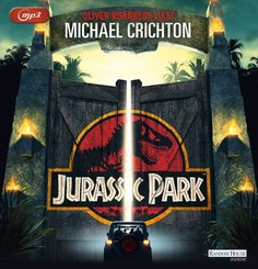 Jurassic Park, 2 MP3-CDs