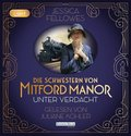 Die Schwestern von Mitford Manor - Unter Verdacht, 2 MP3-CDs