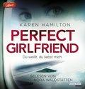 Perfect Girlfriend - Du weißt, du liebst mich., 2 MP3-CDs