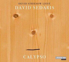 Calypso, 4 Audio-CDs