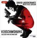 Verschwörung, 1 MP3-CD