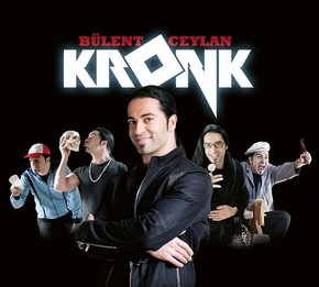 Kronk, 1 Audio-CD