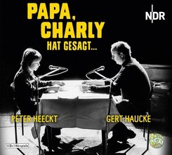 Papa, Charly hat gesagt, 5 Audio-CDs