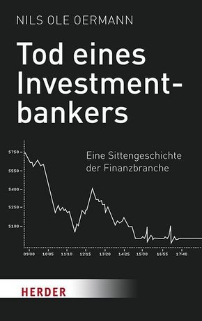 Tod eines Investmentbankers
