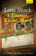 3 Zimmer, Küche, Mord