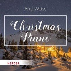Christmas Piano, 1 Audio-CD