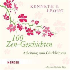 100 Zen-Geschichten, 2 Audio-CDs