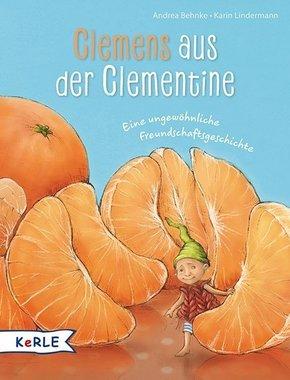 Clemens aus der Clementine