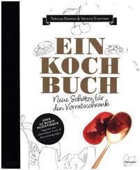 Einkochbuch