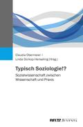 Typisch Soziologie!?