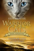 Warrior Cats - Short Adventure - Taubenflugs Schicksal