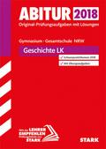 Abitur 2019 - Gymnasium / Gesamtschule Nordrhein-Westfalen - Geschichte LK