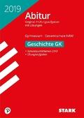 Abitur 2019 - Nordrhein-Westfalen - Geschichte GK