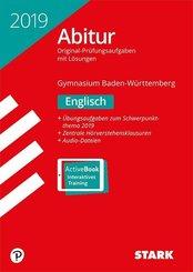Abitur 2019 - Gymnasium Baden-Württemberg - Englisch