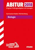 Abitur 2019 - Gymnasium Baden-Württemberg - Biologie