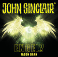 John Sinclair - Engel?, 2 Audio-CDs