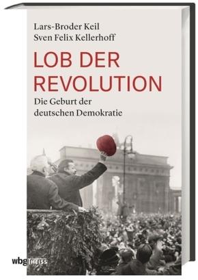 Lob der Revolution