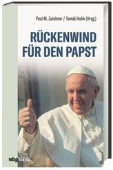 Rückenwind für den Papst