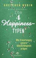 Die 4 Happiness-Typen