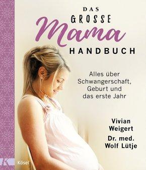 Das große Mama-Handbuch