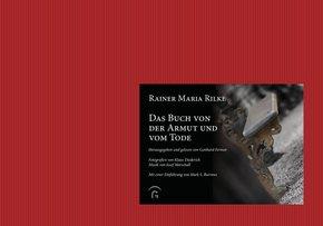 Das Stunden-Buch, m. Audio-CD - Buch.3