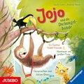 Jojo und die Dschungelbande - Ein Faultier findet Freunde & Abenteuer am großen Fluss, 1 Audio-CD