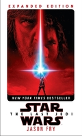 Star Wars - The Last Jedi: Expanded Edition
