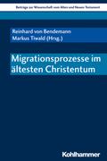 Migrationsprozesse im ältesten Christentum