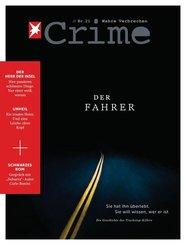 stern Crime - Wahre Verbrechen - Nr. 21 (05/2018)