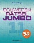 Schwedenrätseljumbo - Bd.11