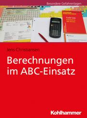 Berechnungen im ABC-Einsatz
