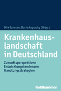 Krankenhauslandschaft in Deutschland
