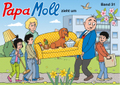 Papa Moll: Papa Moll zieht um; .31