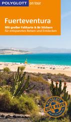 POLYGLOTT on tour Reiseführer Fuerteventura