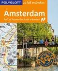 POLYGLOTT Reiseführer Amsterdam zu Fuß entdecken